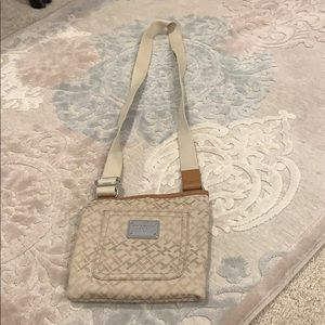 Tommy Hilfiger dainty crossbody purse